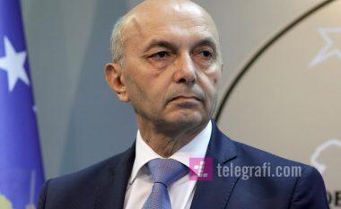Isa Mustafa, nuk do zgjedhje