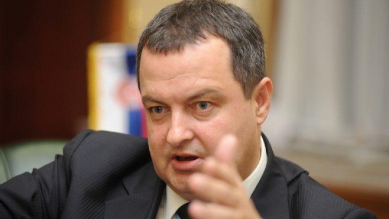 Alarmon Daçiqi: 'Shqipëria e Madhe' po na vjen deri në Nish