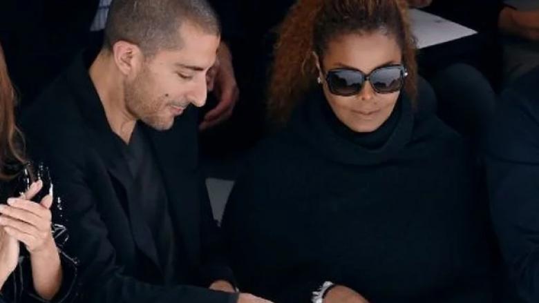 Janet Jackson nuk ka kërkuar para nga bashkëshorti për t'u ndarë