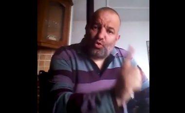 Reagim qesharak i qytetarit nga Shqipëria, për Ilir Metën president: Jazëk të qoftë Edi Rama (Video)