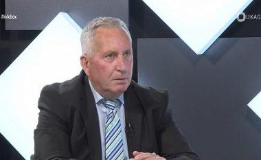 Musliu: Vuçiqi e di se do të bëhet Shqipëria e Madhe (Video)