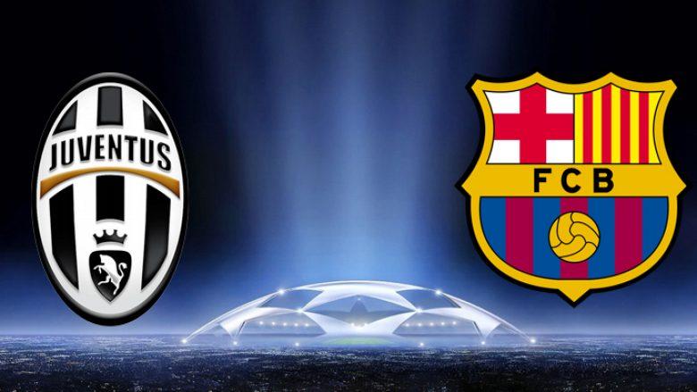 Në pritje të duelit Juve-Barca: Disa prej ikonave të futbollit kanë luajtur për të dyja skuadrat (Foto)