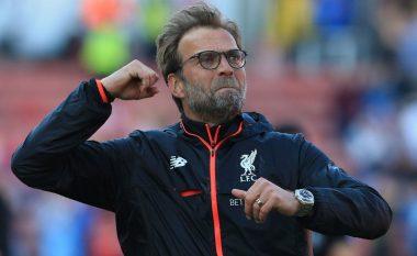 """Klopp tregon futbollistët që do t'i transferonte te Liverpooli, zbulon """"gjeniun"""""""