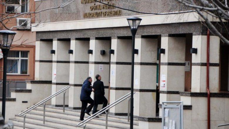 Kuvendi i Prishtinës diskuton për taksën e lejes së ndërtimit