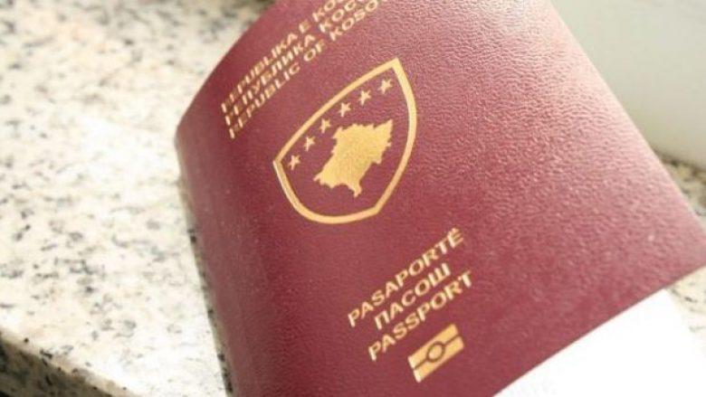 Ka vetëm katër ngjyra të pasaportave në botë, dhe secila nga to ka rëndësinë e veçantë