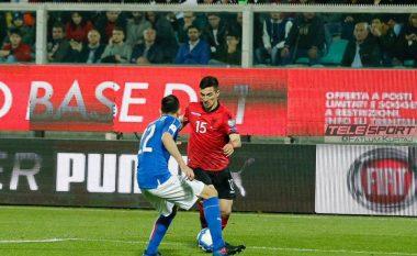 Dy skuadra evropiane e duan Latifin