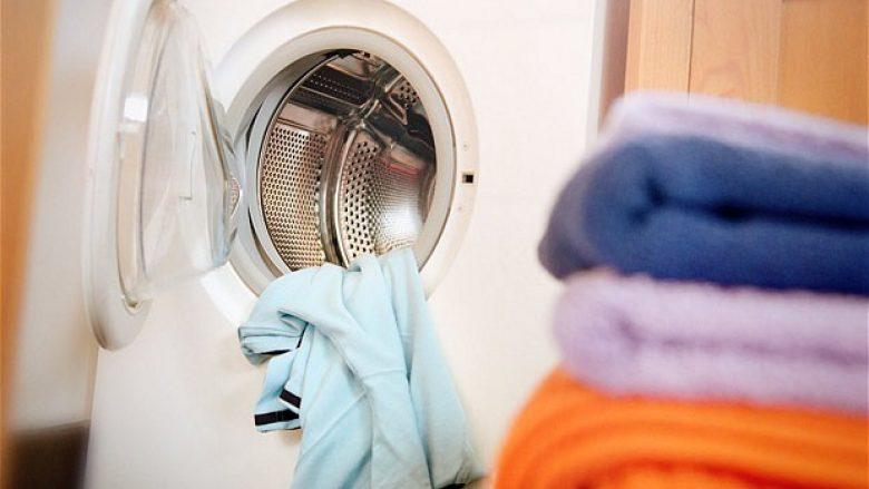 Sa shpesh duhet ta pastroni secilën rrobë që e keni në dollap