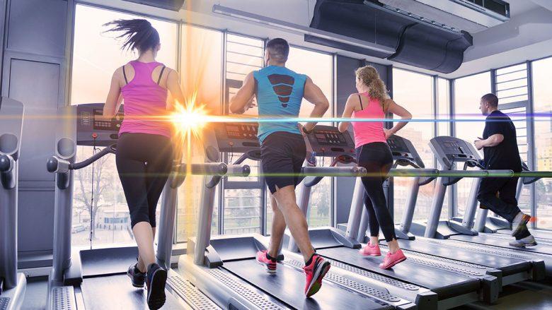 Kardio-trajnimet për ndërtim të muskujve