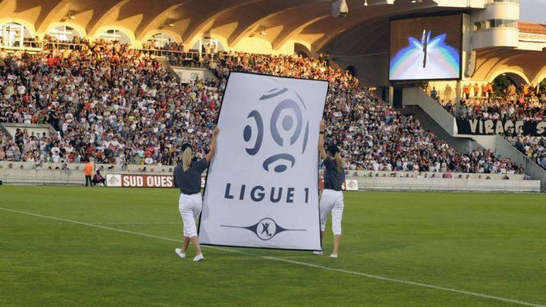 Zyrtare: Kampionati francez ndryshon emrin, nuk do të quhet më vetëm Ligue 1