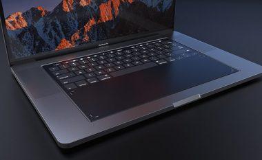 MacBook Pro i ri vjen pa tastierë, i tëri me touchscreen? (FOTO)