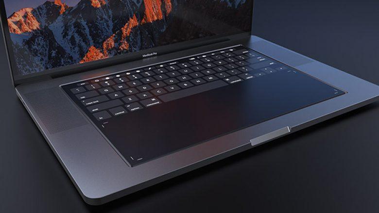 Apple me modelet e reja të MacBook në qershor