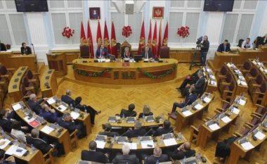 Parlamenti i Malit të Zi nesër vendos për anëtarësimin në NATO