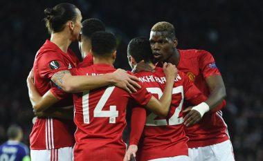 """""""Djajtë e Kuq"""" kualifikohet në frymën e fundit në gjysmëfinale të Ligës së Evropës (Video)"""