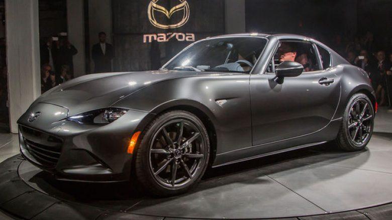 Mazda fiton çmimin e ri për dizajn, modeli i ri është fantastik (Foto)