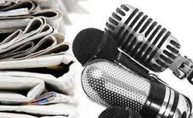 Ligji për mediat në Maqedoni diskutohet në javën që vjen