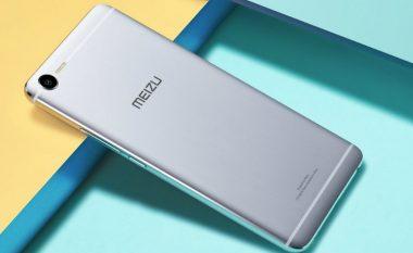 Meizu lanson zyrtarisht modelin E2