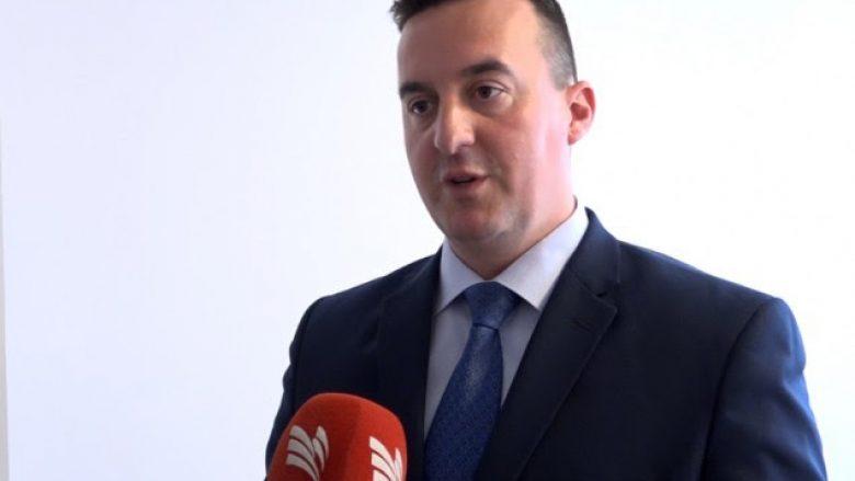Zëvendësministri serb i Bujqësisë, premton ndihmë për bujqit në veri