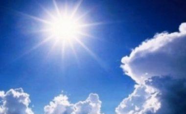Meteorologët në Maqedoni paralajmërojnë rritje graduale të temperaturave