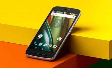 Motorola vjen me Moto E4 dhe E4 Plus, me bateri gjigante