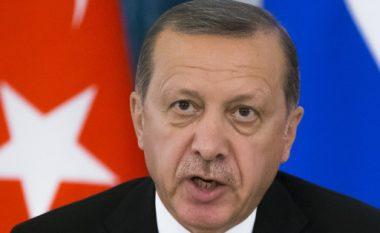 Fjalët për Erdoganin në një televizion francez shkaktojnë reagime