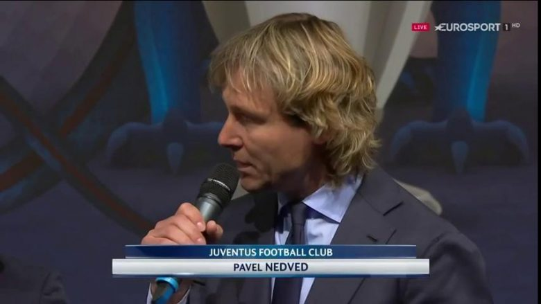 Nedved: Ndeshje e rrezikshme, Monaco ka shumë talentë të rinj