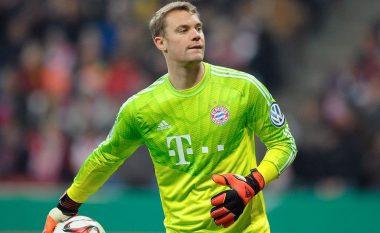 Neuer dëmtohet rëndë, humb sezonin e mbetur?