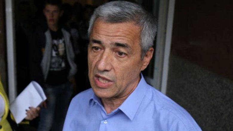Ivanoviqit i hiqet masa e arrestit shtëpiak