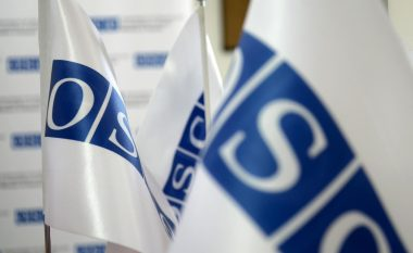 OSBE-ja ka mbikëqyrë mbi 100 procese gjyqësore të profilit të lartë në Maqedoni