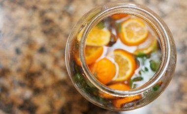 Menta dhe portokalli ndihmojnë problemet e anoreksisë