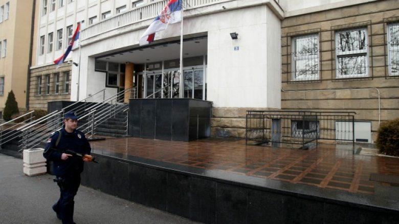 Serbia paraqet kandidatët për Kryeprokuror të Krimeve të Luftës
