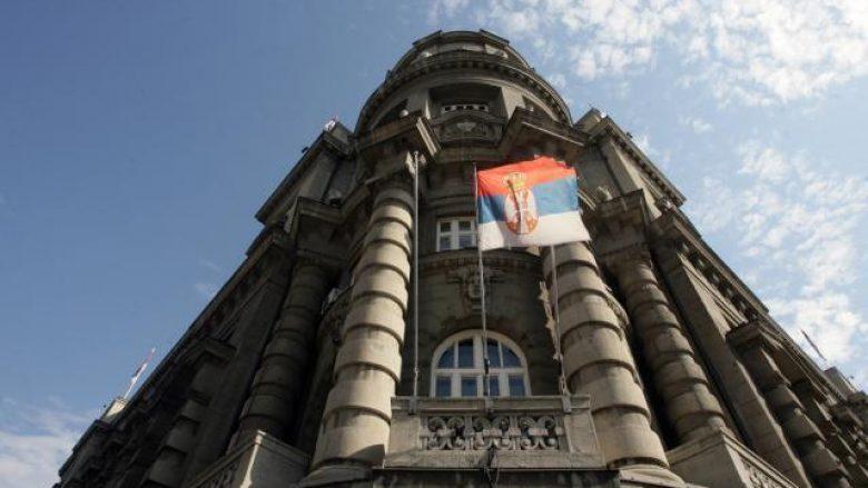 Seancë e jashtëzakonshme e Qeverisë së Serbisë, pas lirimit të Haradinajt