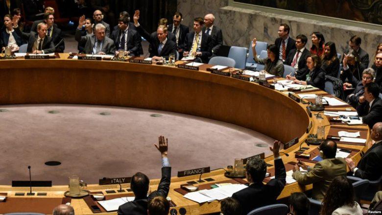 Haley akuzon Iranin dhe Hezbollahun për destabilizimin e Lindjes së Mesme