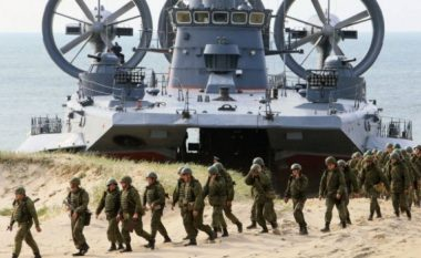Rusia: Nuk po i armatosim talebanët