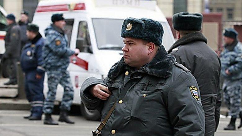 Sulmohen zyrat e Shërbimit të Sigurisë ruse, dy të vdekur