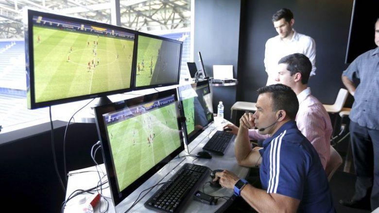 Në Serie A do të ndalen ankesat, nga viti i ardhshëm me 'video gjyqtar'