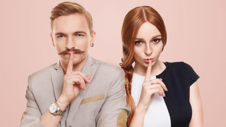 Tri gjërat që gjithmonë duhet t'i mbani sekret rreth lidhjes tuaj
