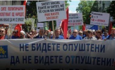 Sindikatat në Maqedoni: Të respektohen të drejtat e punëtorëve