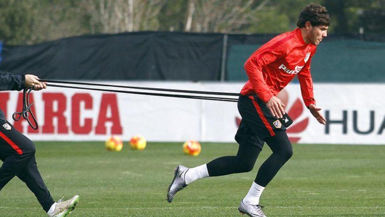 Liverpooli gati ta mposhtë Realin për Theo Hernandezin