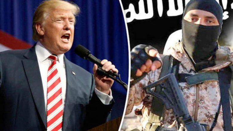 Trump, fuqive evropiane: Shfarosni ISIS-in nga Libia, kësaj radhe SHBA-ja nuk do ndërhyjë