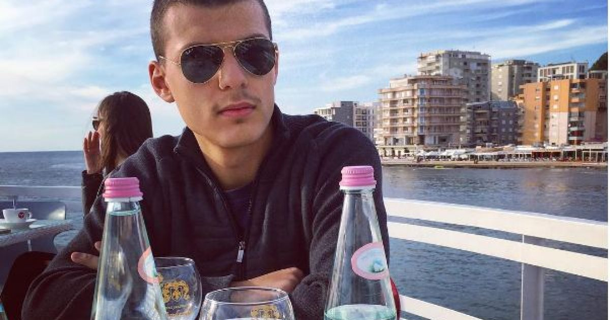 Nga Rio de Janiero në Miami   udhëtimet luksoze të djalit të Presidentit të Kosovës