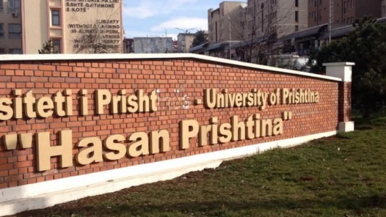 I akuzuari për ryshfet rizgjidhet asistent në Fakultetin e Mjekësisë në UP