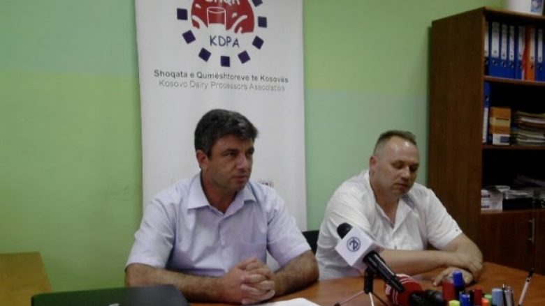 MAP: Ramadan Memaj kryetar i Shoqatës së Qumështarëve të Kosovës