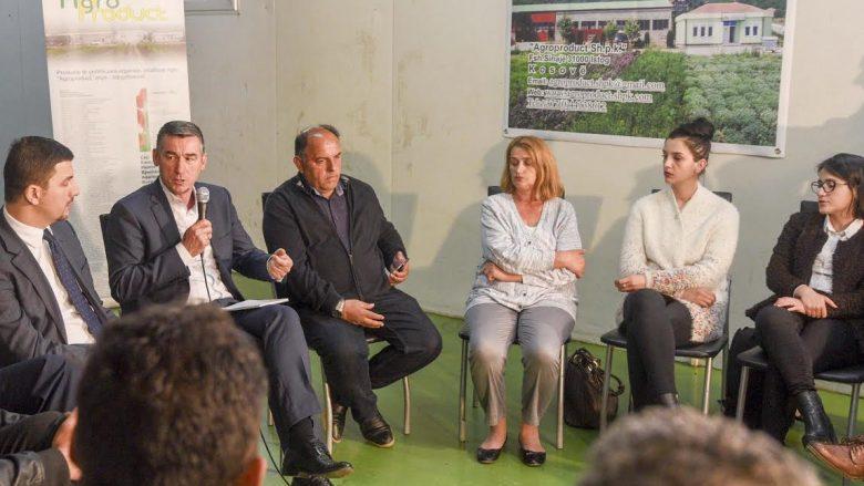 Veseli diskuton me ekspertët për dyfishimin e buxhetit për fermerët