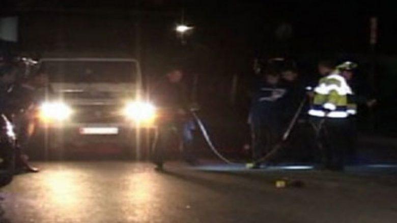 Një i vrarë dhe një dy të plagosur në Vlorë