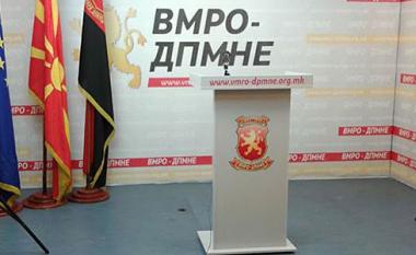 OBRM-PDUKM: Po të mos frikësohej LSDM-ja, zgjedhjet lokale do të mbaheshin në gjysmën e parë të majit