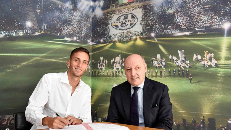 Zyrtare: Bentancur te Juventusi