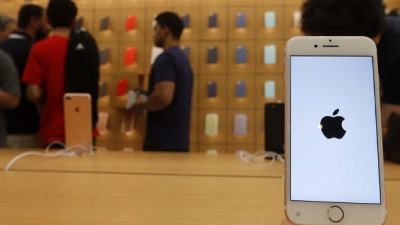 Vlera e tregut të Apple kalon shifrën mbi 800 miliardë dollarë