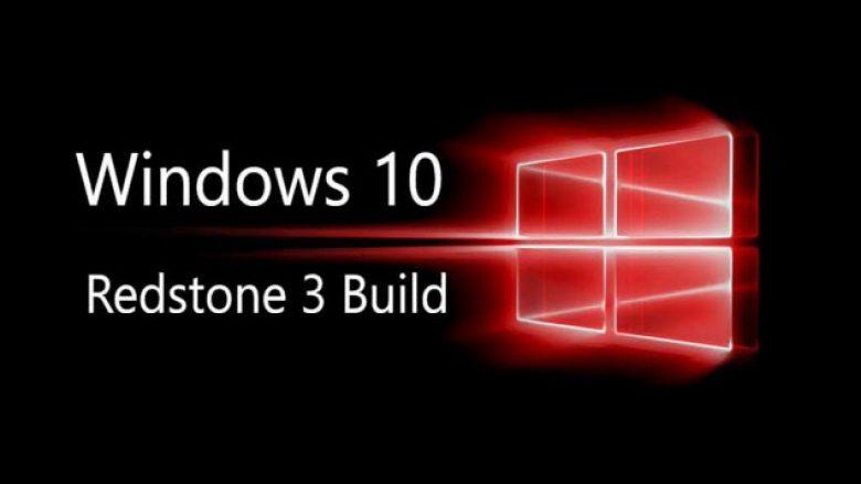 Windows 10 Redstone 3 mundëson copy-paste nga njëra pajisje në tjetrën