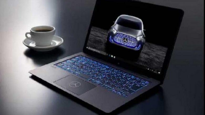 Sony dhe Mercedes me laptop special për tregun japonez