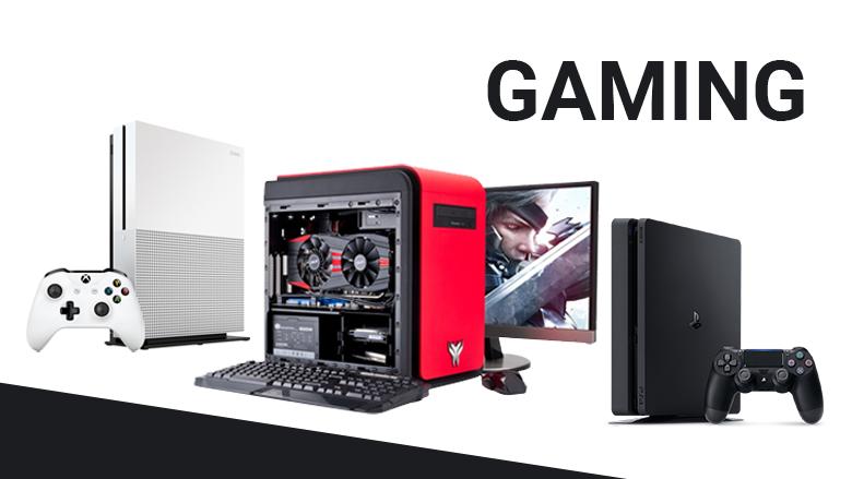 Këto janë produktet më të mira për Gaming!!